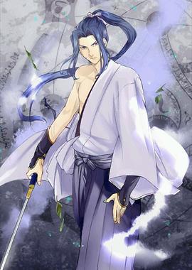 Assassin (Sasaki Kojirou) Stage3