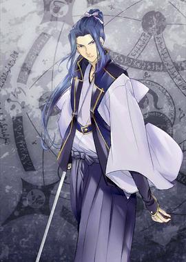 Assassin (Sasaki Kojirou) Stage1
