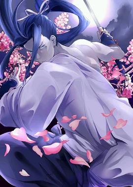 Assassin (Sasaki Kojirou) Stage4
