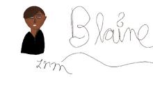 1Blaine
