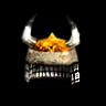 Horned Cap