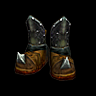 Horned Boots