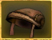 Tel's Cap of Dawning