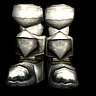 Full Plate Boots