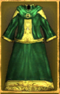 Mystic Shroud