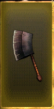 Cleve's Cloven Cleaver of Cleaving