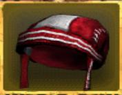 Runic Cap