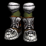 Banded Boots