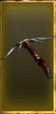 Dunith's Revolver