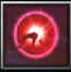 Cursed lance
