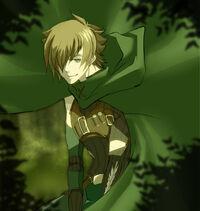 Robin Hood DP