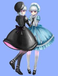 Alice DP