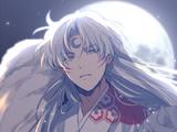 Saber (Fate/Crossover - Sesshōmaru)