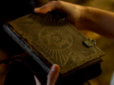 Jenkins Book of Shadows