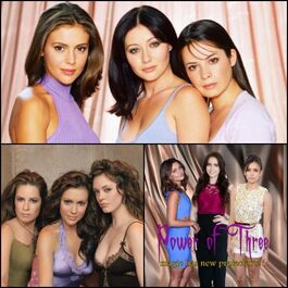 Charmed-Ones-All