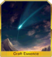 Shooting Star of Prophecy New