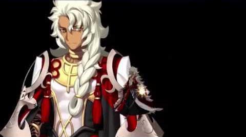 Fate Grand Order Caster (Solomon The King of Magic) Noble Phantasm Ars Nova