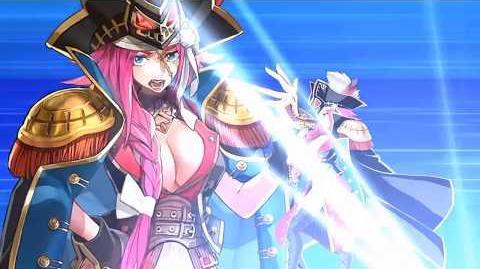 【Fate Grand Order】Francis Drake NP Revamp【FGO】フランシス・ドレイク・ニュー・宝具【FateGO】