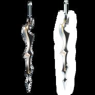 Bride sword
