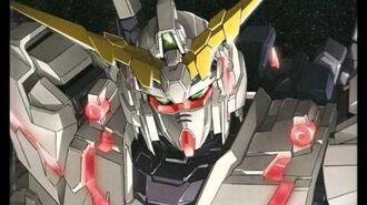 Gundam Unicorn- Unicorn Theme