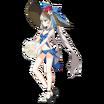 Marie Antoinette caster 3