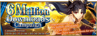 6MillionDownlodsCampaignUS