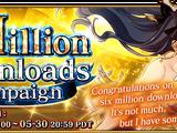 6M Downloads Campaign (US)