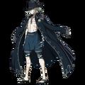 Dantes Costume