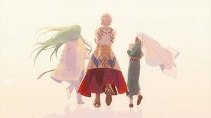 TVアニメ「Fate Grand Order -絶対魔獣戦線バビロニア-」Episode16ノンクレジットエンディング映像 milet「Tell me」