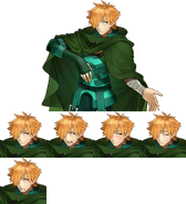 Robin 2