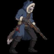 Yeger Assassin