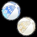Marie ball