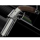 Nightingale gun