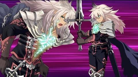 Fate Grand Order - Siegfried Noble Phantasm-0