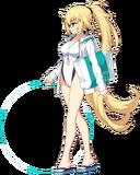 Jeanne D'arc (Archer) Sprite 2