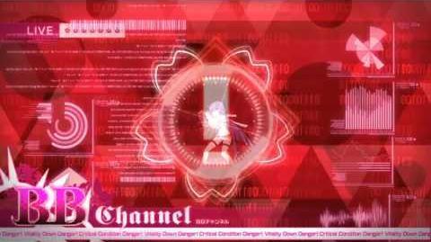 【Fate Grand Order】BB Noble Phantasm【FGO】ビィビィ・宝具【FateGO】