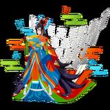 Sei Shonagon 3 Sprite