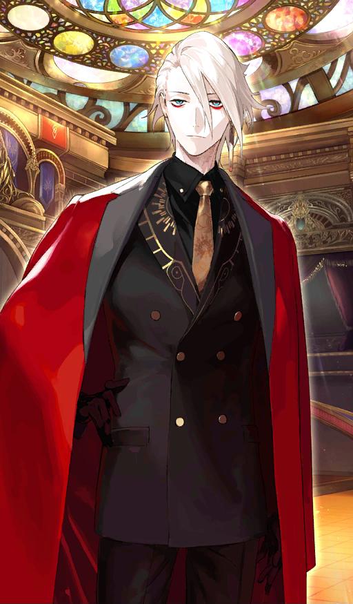 Heroic Spirit Formal Dress: Karna | Fate/Grand Order Wikia