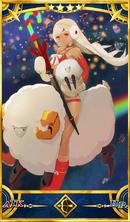 Archercardborder24