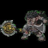 Herc skill old