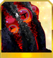 Demon God Flauros Icon