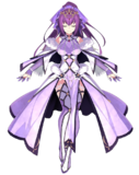 Scathach Skadi NP Special 1