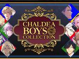 Chaldea Boys Collection 2019