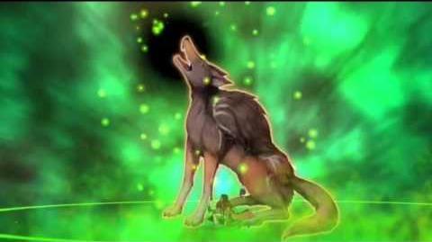 Fate Grand Order Caster(Geronimo) Noble Phantasm Tsago Degi Naleya
