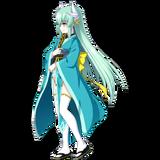 KiyohimeNewSprite1
