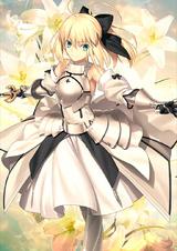 Altria Pendragon (Lily)