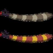 Ushi tail