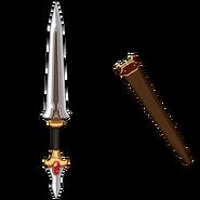 Alex sword