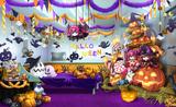 My Room Halloween 2017