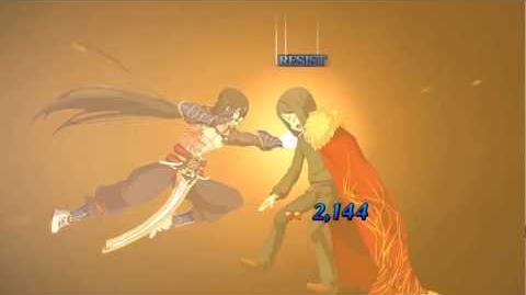 【Fate Grand Order】Yan Qing Noble Phantasm【FGO】新宿のアサシン・宝具【FateGO】